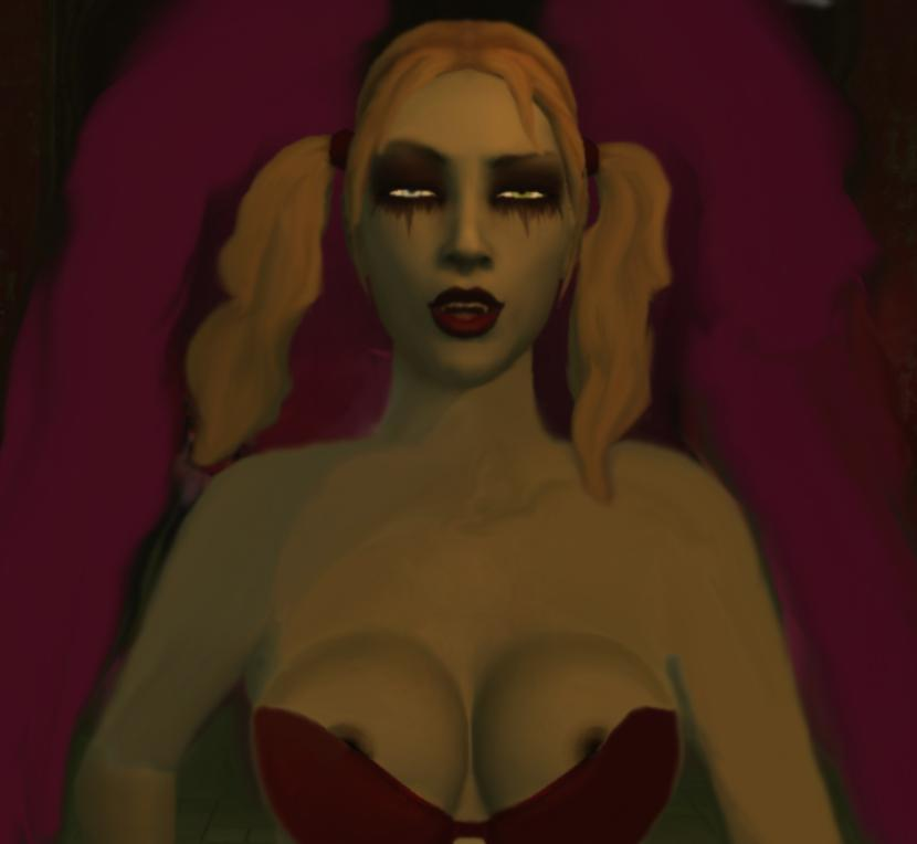 the clothes bloodlines vampire masquerade Dan and mab's furry adventures
