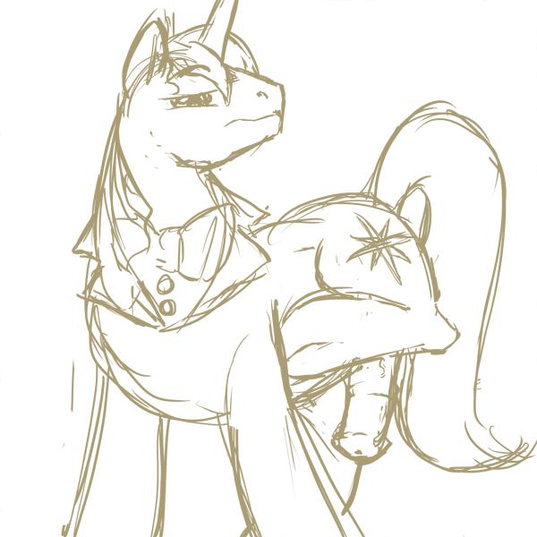 my little pony prince blueblood Silent hill nurse