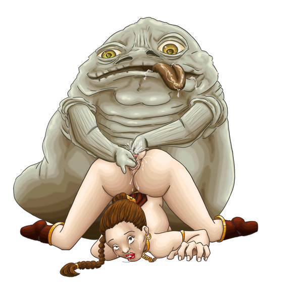 nudity the of return jedi Bride of the conquering storm