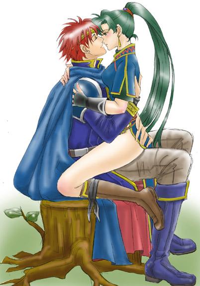 sword blazing fire emblem: Cat o nine tails ragnarok