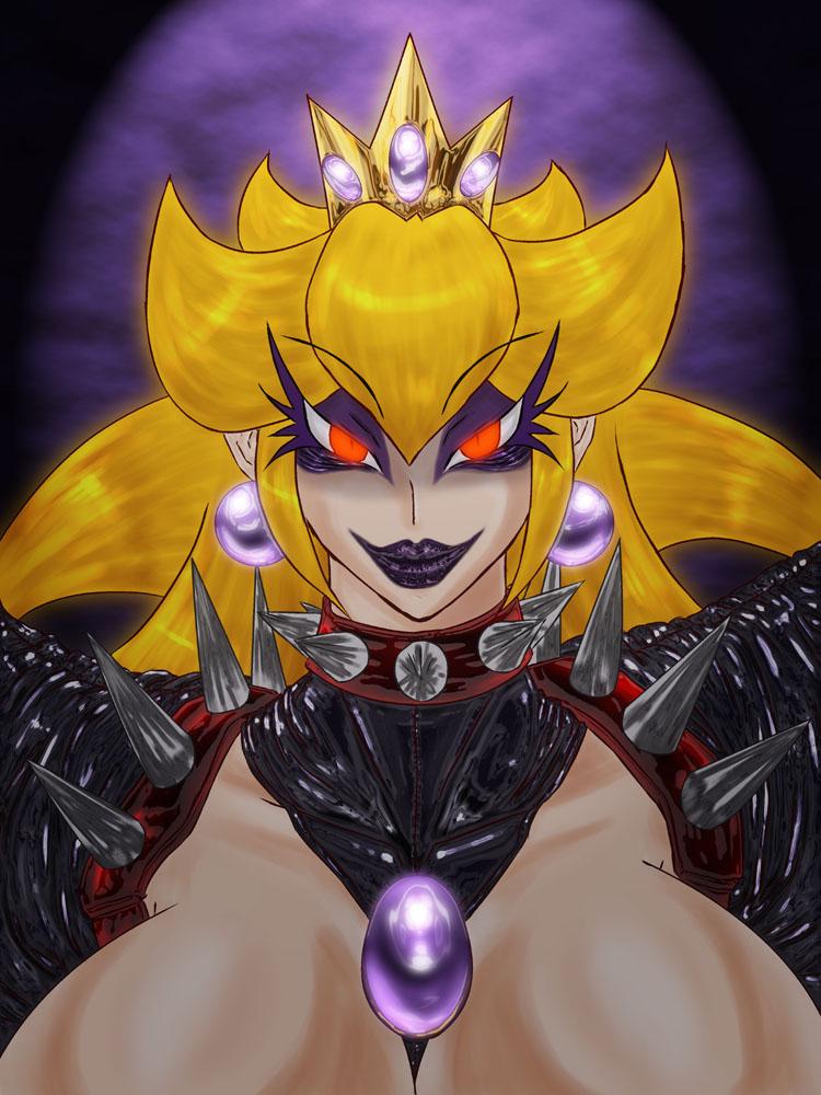 x princess bowser hentai peach Aqw random weapon of nulgath