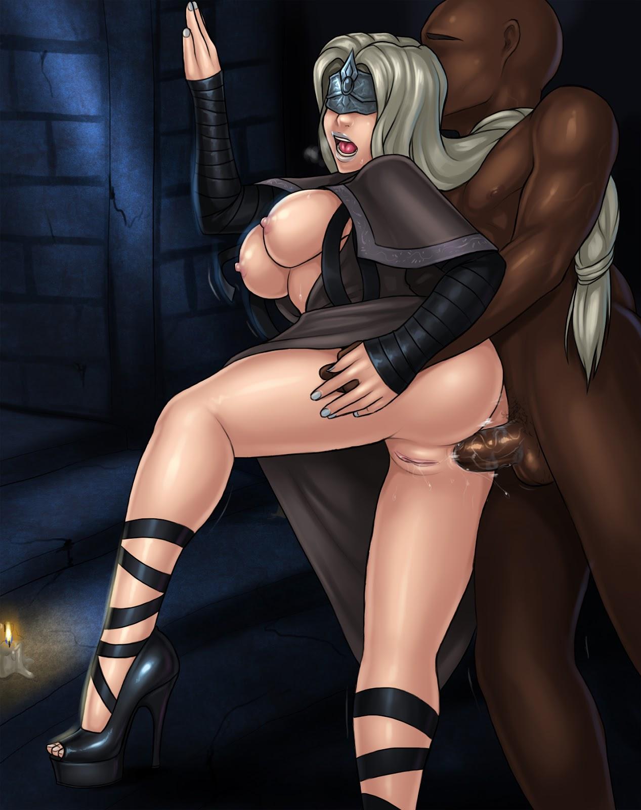 souls fire 3 maiden dark Detroit become human sfm porn