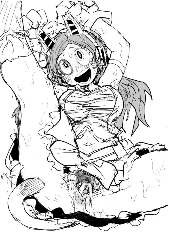 melissa hero s academia my Mamoru kun ni megami no shukufuku