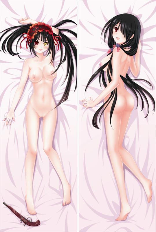 kurumi a nude live date Shiro no game no life crown
