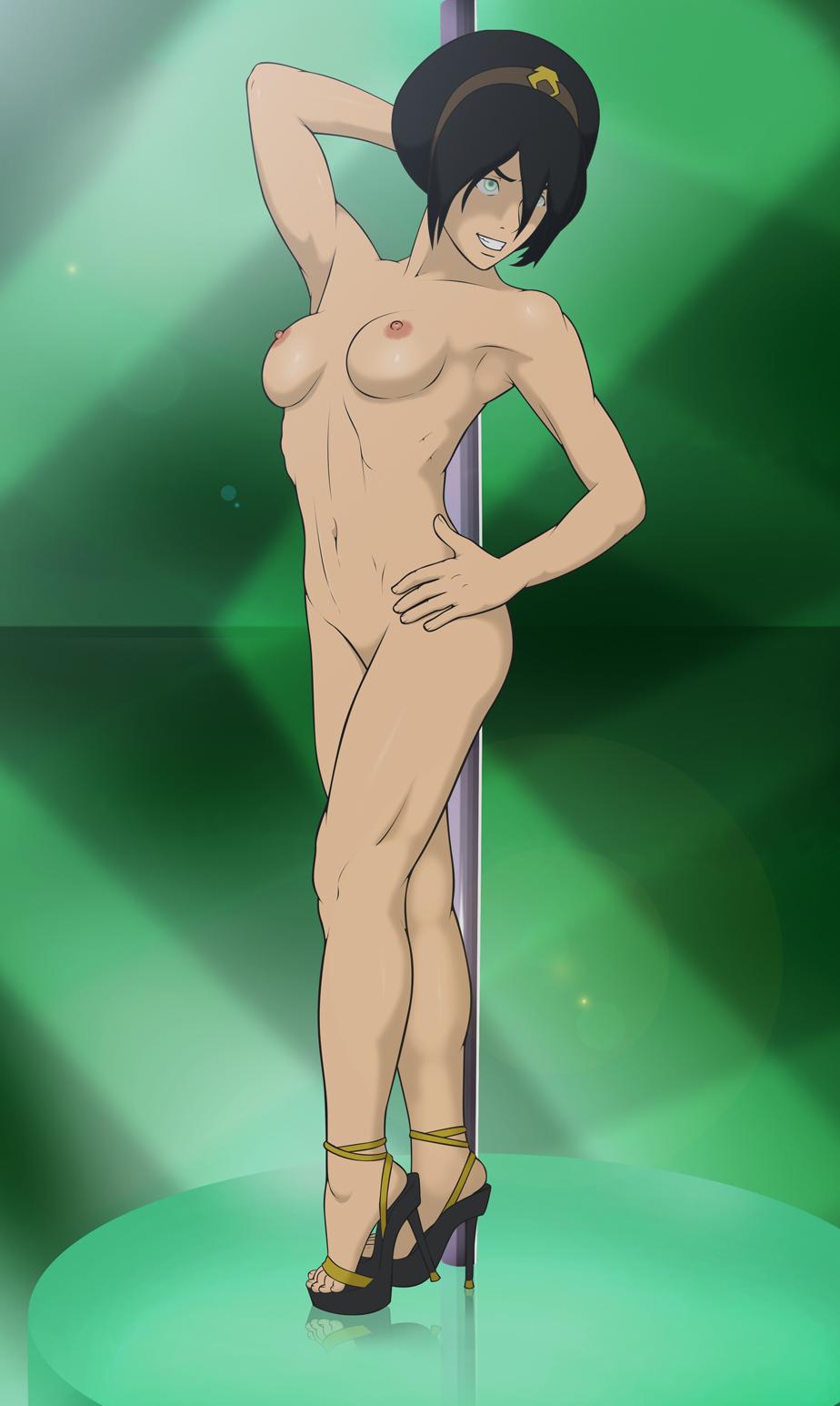 of avatar legend korra porn Jack and airachnid lemon fanfiction