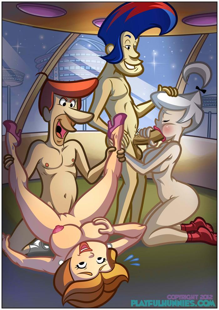 is sex f for family Rocko's modern life bev bighead