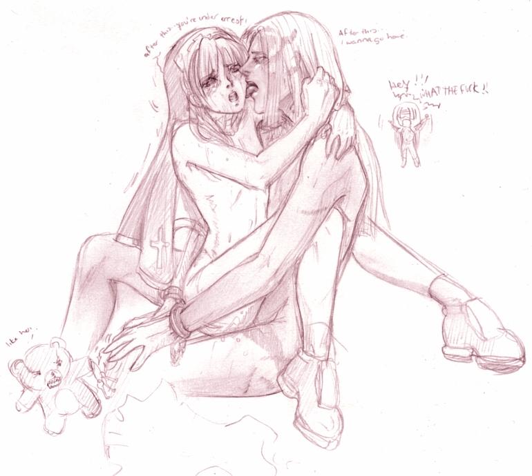 are not gay copypasta traps Tsuujou kougeki ga zentai kougeki de ni kai kougeki no okaasan wa suki desu ka