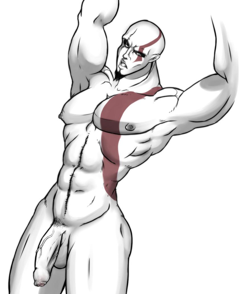 nude god ascension war of Red ninja - end of honor