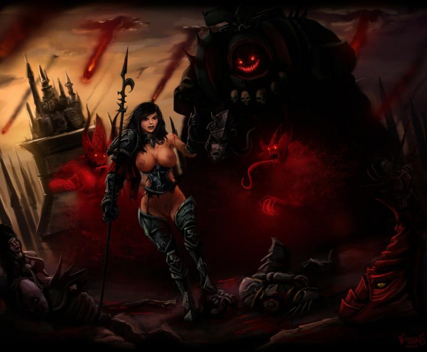 souls dark chaos daughters of Tekken is leo male or female