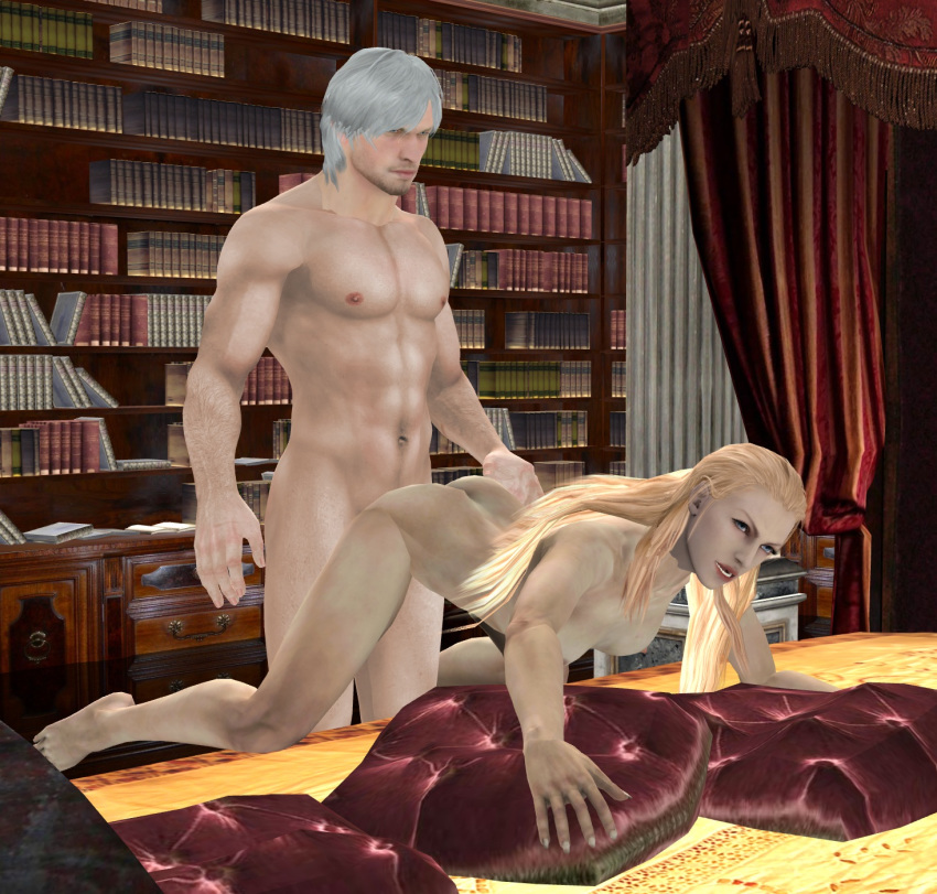 devil concept may cry trish art Prince of persia warrior within dahaka