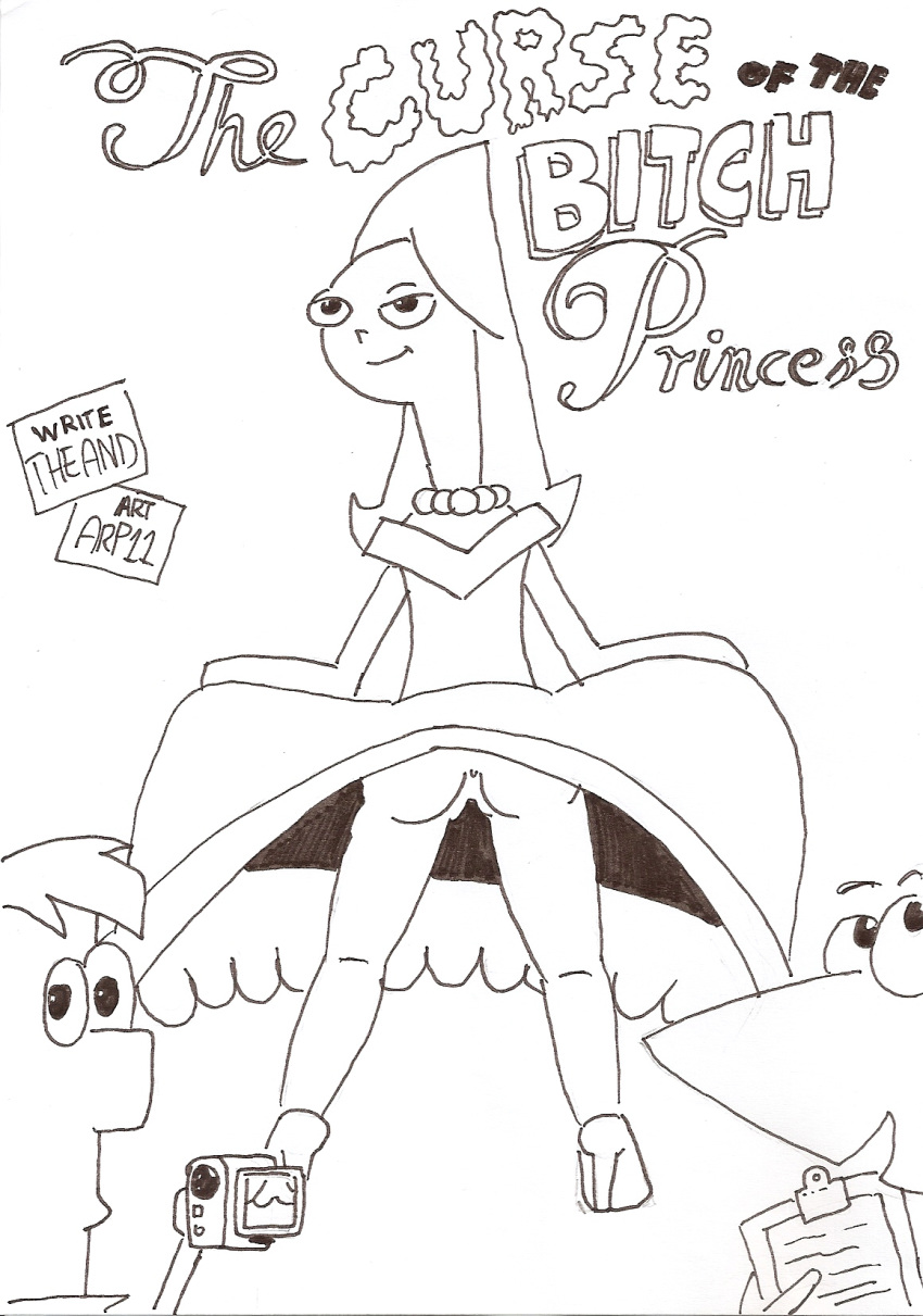 nude phineas and ferb mom Star vs the forces of evil background