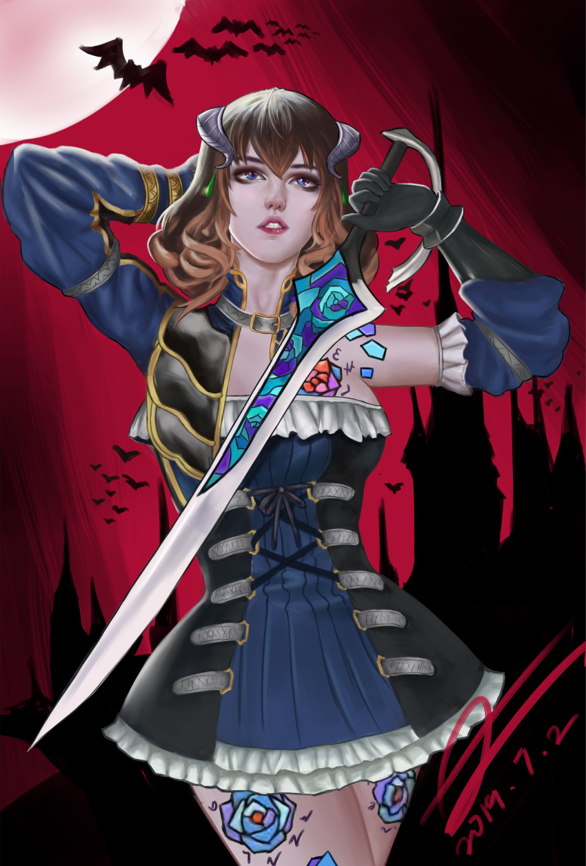 ritual bloodstained of the night lili Ghost in the shell mikoto