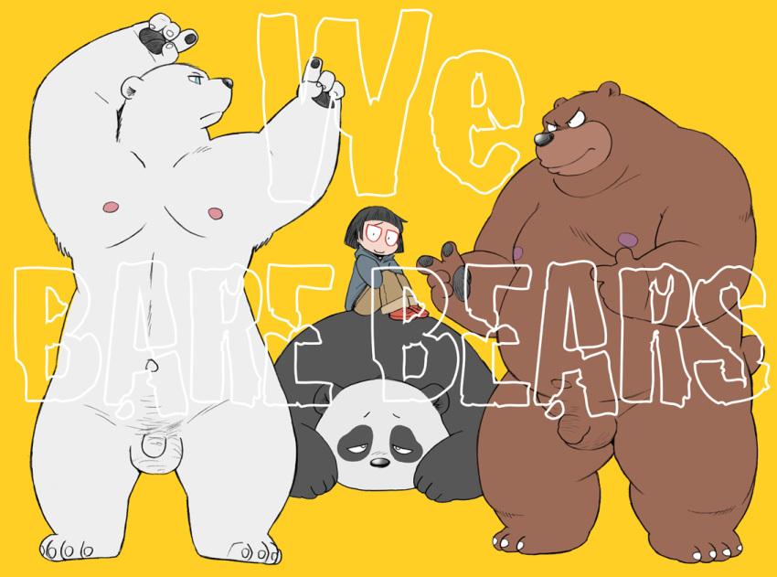we bears bear Yu gi oh arc v rin