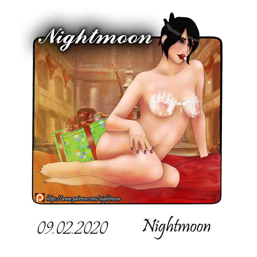 hawke female dragon age inquisition Soushisouai note: the animation