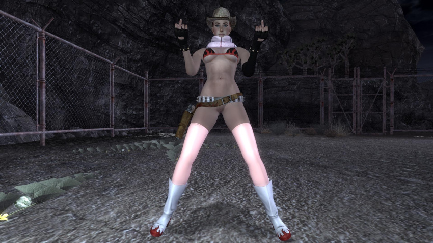 4 mod cait nude fallout Frank bowers life is strange