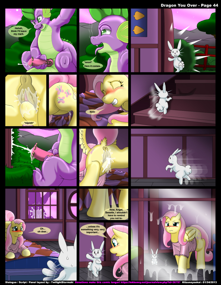 magic friendship e621 little my pony is At&t girl breasts