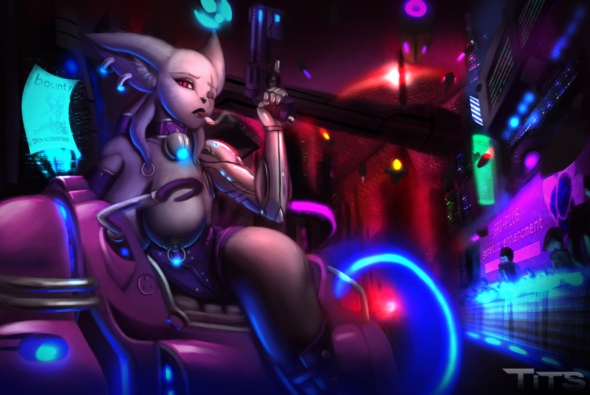 terensha tainted in trials space D3 queen of the succubi
