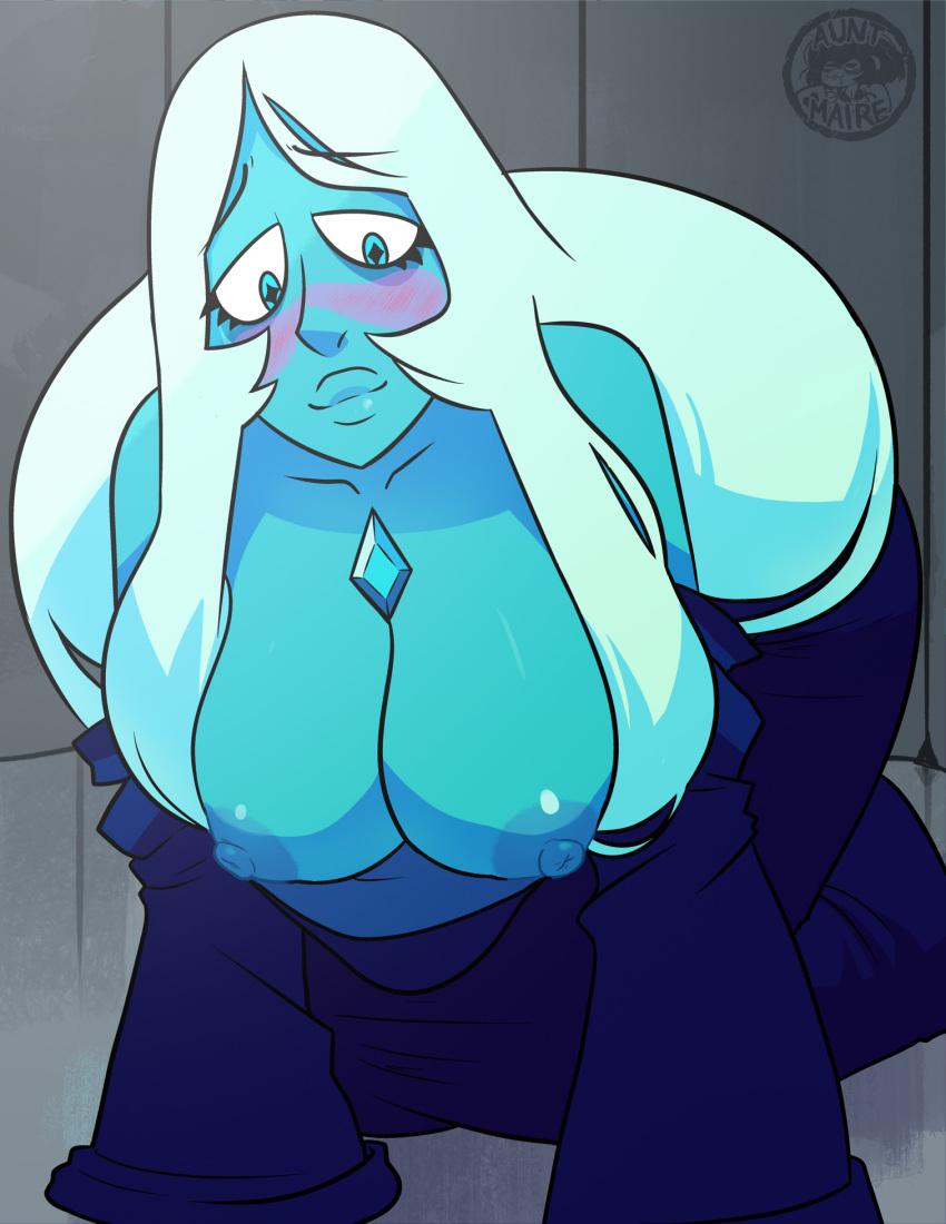 universe porn steven blue diamond Fotos de elsa y anna