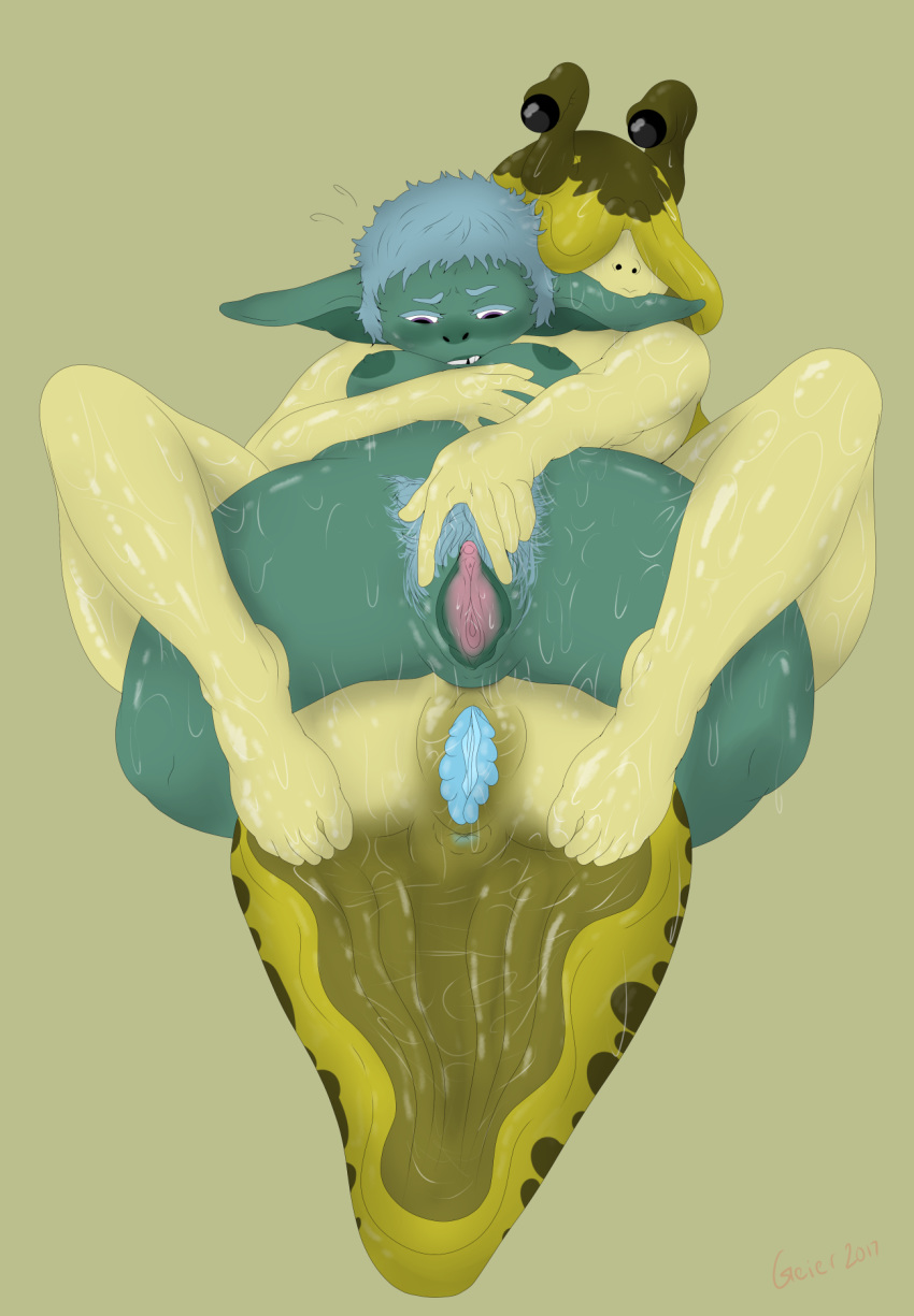 girl as slime a reincarnated goblin Legend of zelda skyward sword groose