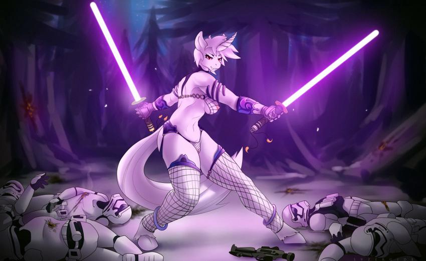 pony bearded my the little swirl star B1 battle droid mr bones