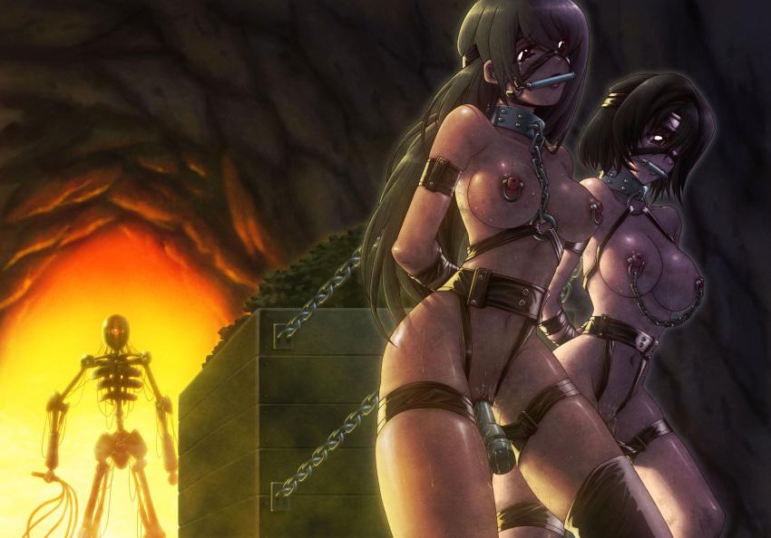 of lust champion - elana Breath of fire dragon quarter ryu