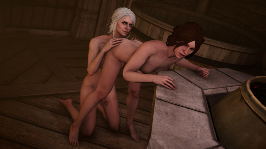 ciri naked 3 the witcher Index of one punch man