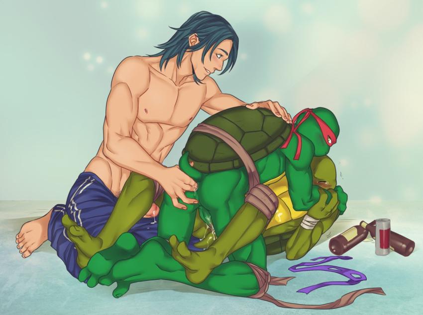 teenage the of mutant turtles jones ninja casey rise Grovetender risk of rain 2