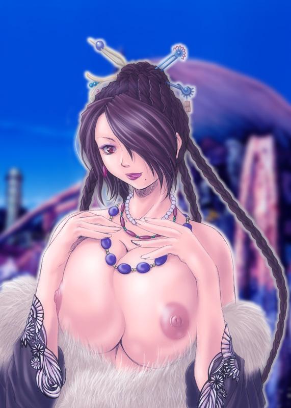 final fantasy 7: machinabridged Uq holder!: mahou sensei negima! 2 uncensored