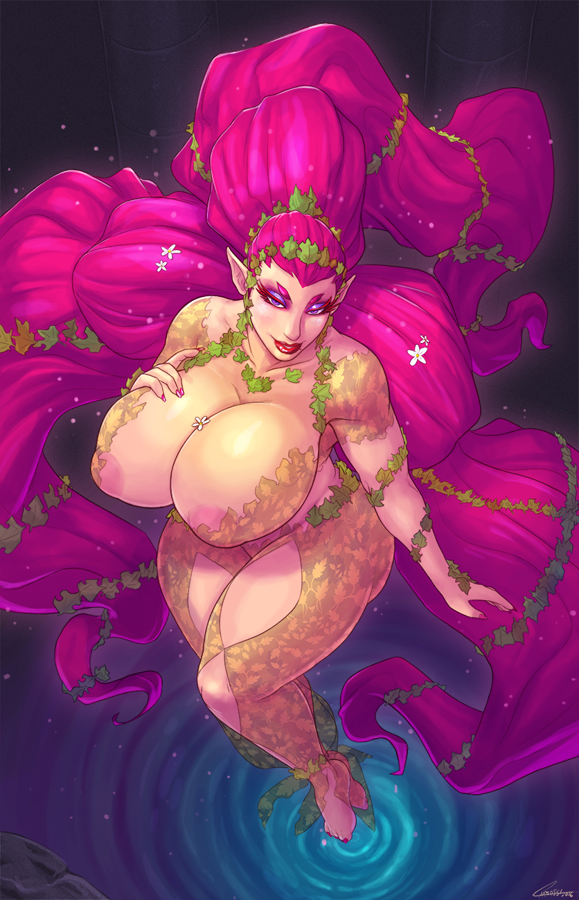 great botw fairy Dragon ball chi chi nude