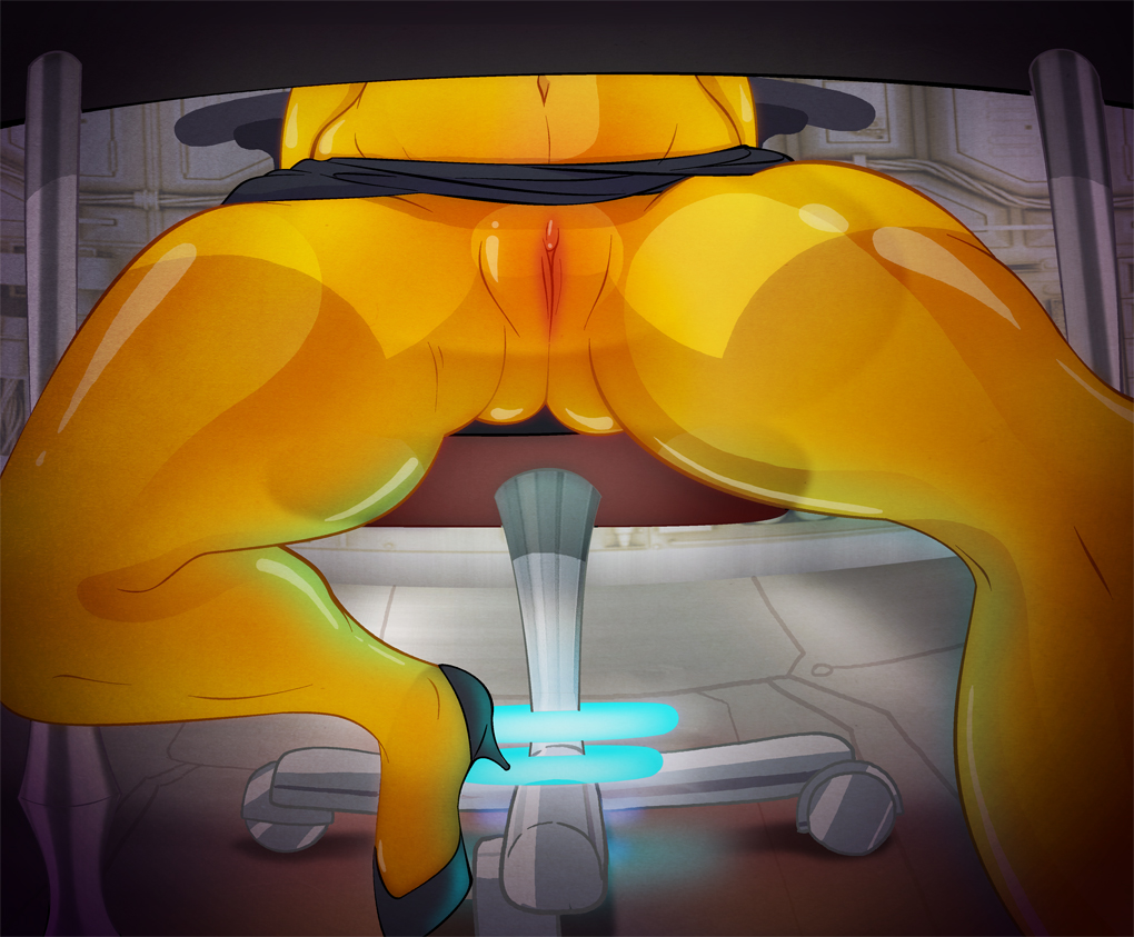 tainted nyrea in space trials Avatar the last airbender gay comic