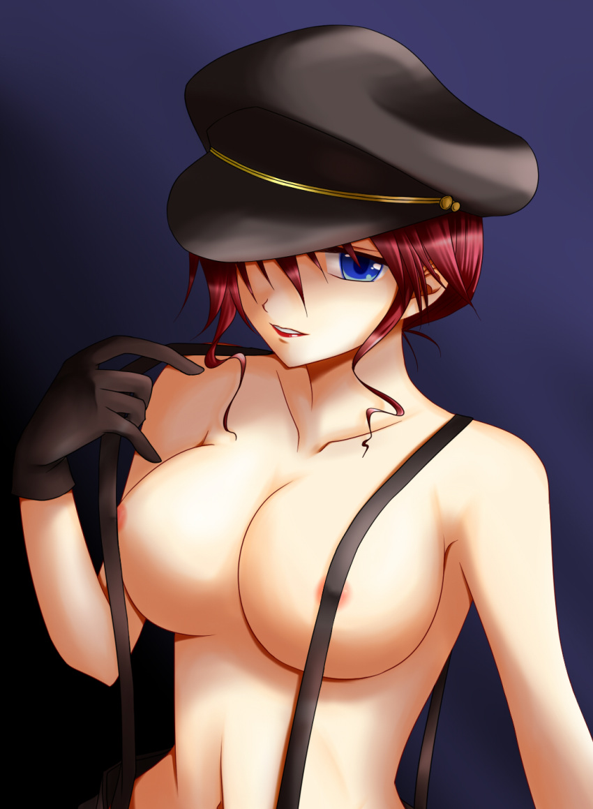 hunter x number 44 hunter Nurse witch komugi-chan